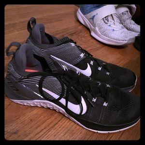 Nike Metcon 2 DSX Flyknit Men's 12.5